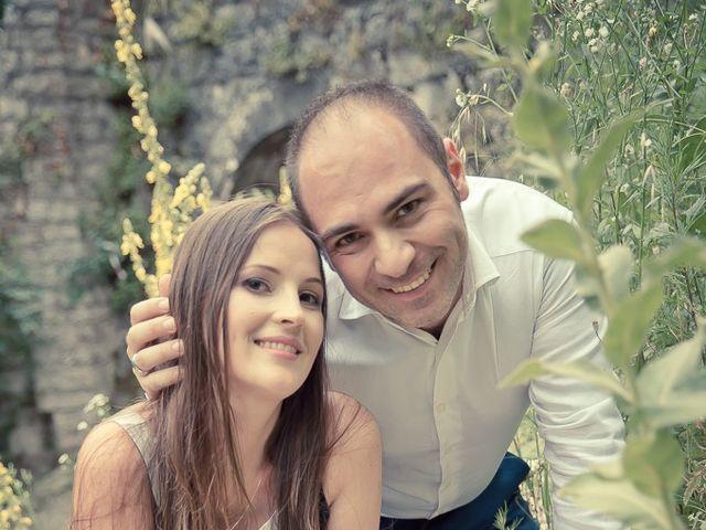 Il matrimonio di Ludo e Eneda a Brescia, Brescia 5