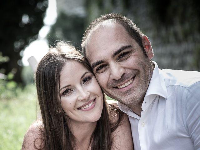 Il matrimonio di Ludo e Eneda a Brescia, Brescia 7