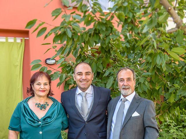 Il matrimonio di Ludo e Eneda a Brescia, Brescia 36