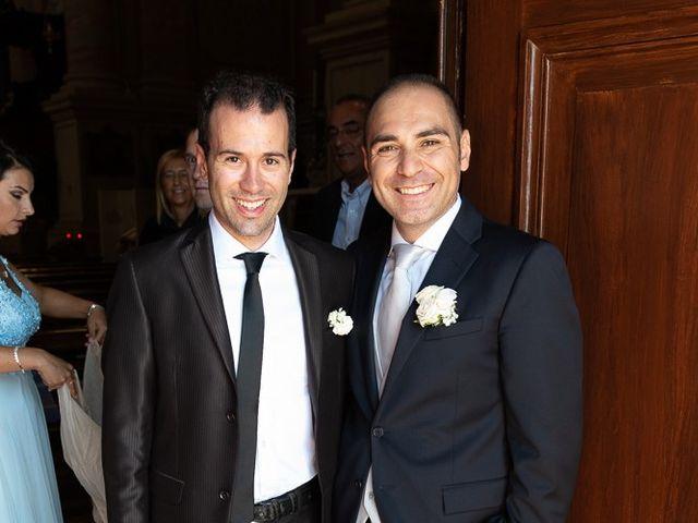 Il matrimonio di Ludo e Eneda a Brescia, Brescia 58