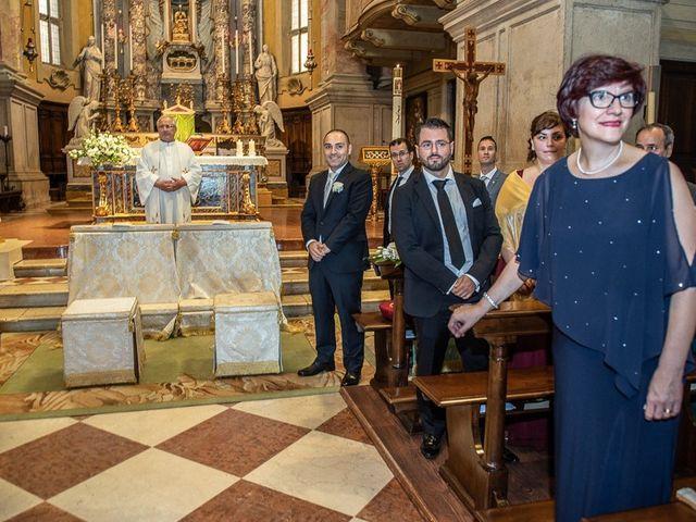 Il matrimonio di Ludo e Eneda a Brescia, Brescia 80