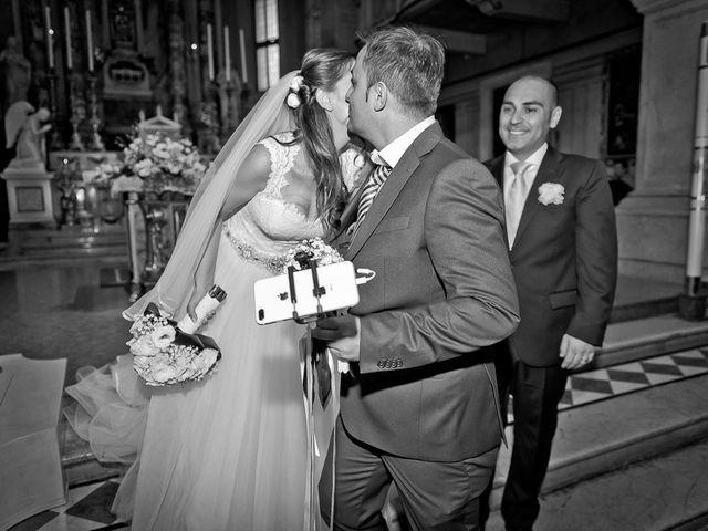 Il matrimonio di Ludo e Eneda a Brescia, Brescia 87