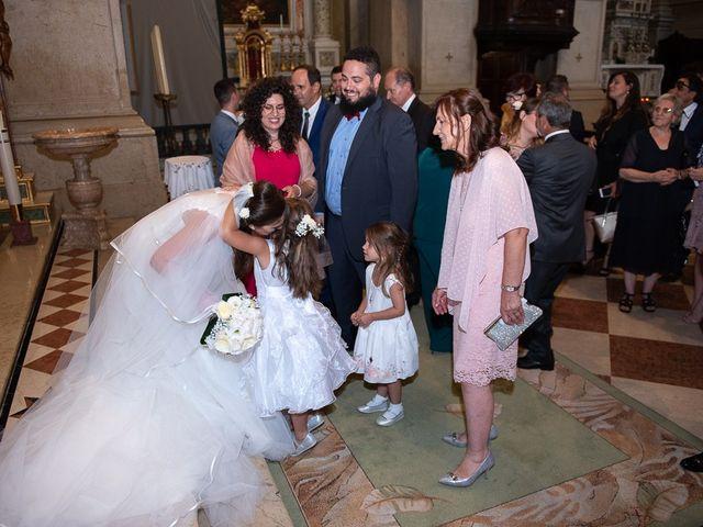 Il matrimonio di Ludo e Eneda a Brescia, Brescia 88