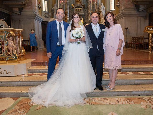 Il matrimonio di Ludo e Eneda a Brescia, Brescia 103