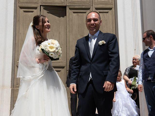 Il matrimonio di Ludo e Eneda a Brescia, Brescia 97