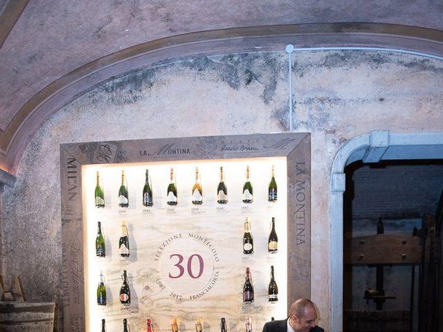 Il matrimonio di Ludo e Eneda a Brescia, Brescia 182