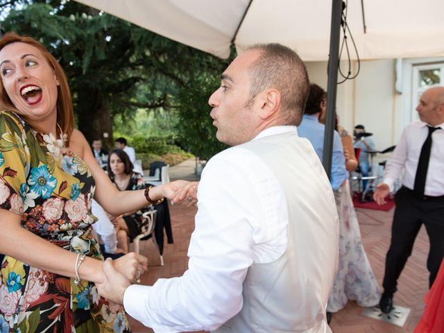 Il matrimonio di Ludo e Eneda a Brescia, Brescia 192