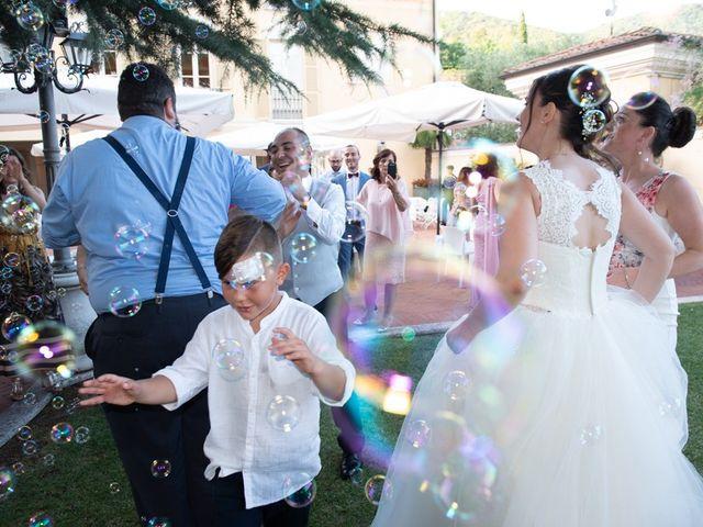 Il matrimonio di Ludo e Eneda a Brescia, Brescia 197
