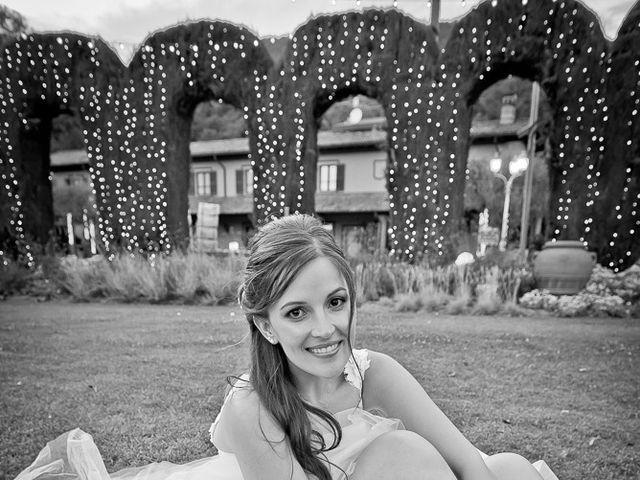 Il matrimonio di Ludo e Eneda a Brescia, Brescia 120