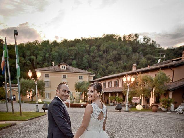 Il matrimonio di Ludo e Eneda a Brescia, Brescia 162