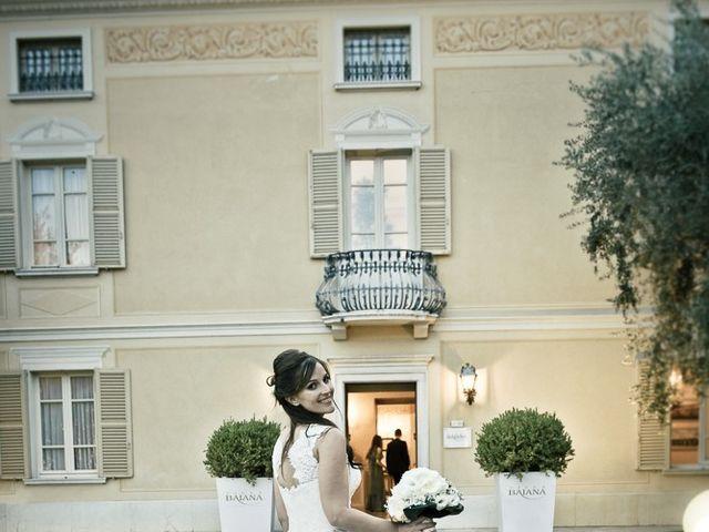 Il matrimonio di Ludo e Eneda a Brescia, Brescia 124
