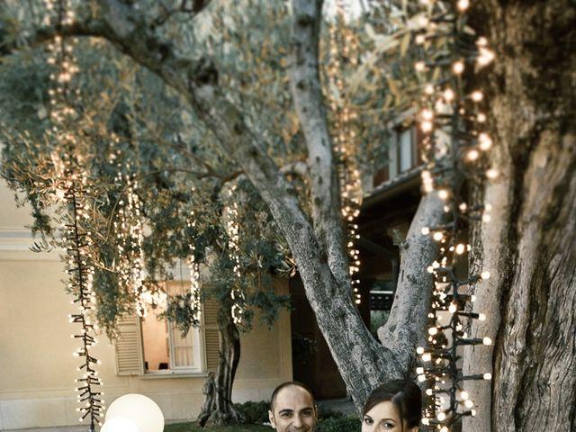 Il matrimonio di Ludo e Eneda a Brescia, Brescia 125