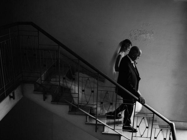 Il matrimonio di Luigi e Vittoria a Clavesana, Cuneo 6