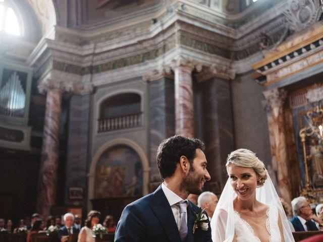 Il matrimonio di Luigi e Vittoria a Clavesana, Cuneo 8