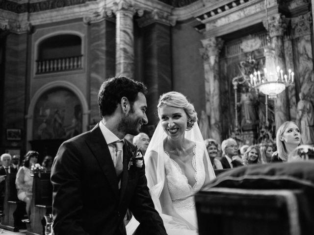 Il matrimonio di Luigi e Vittoria a Clavesana, Cuneo 9
