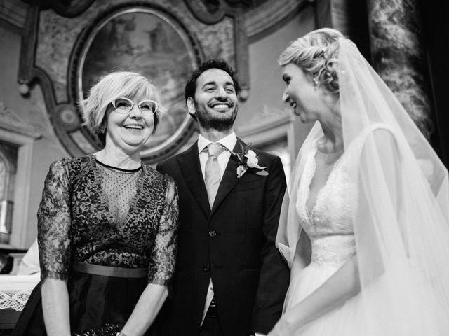 Il matrimonio di Luigi e Vittoria a Clavesana, Cuneo 10