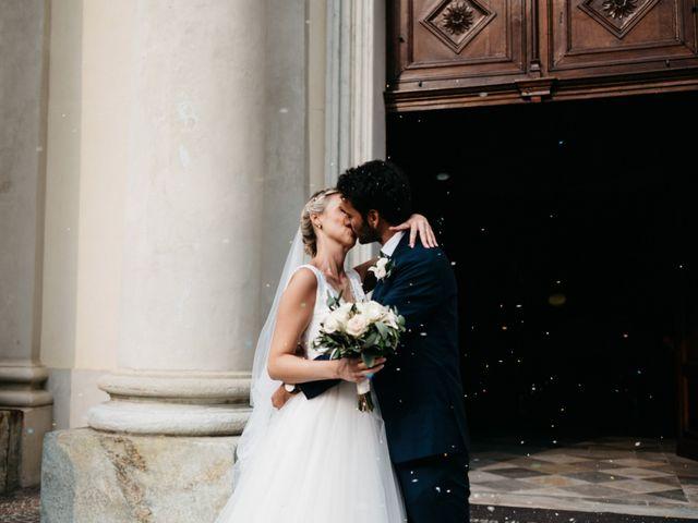 Il matrimonio di Luigi e Vittoria a Clavesana, Cuneo 11