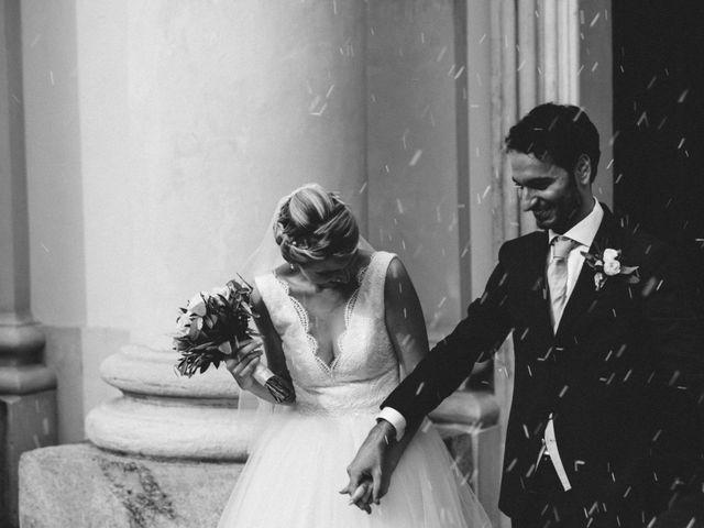Il matrimonio di Luigi e Vittoria a Clavesana, Cuneo 12