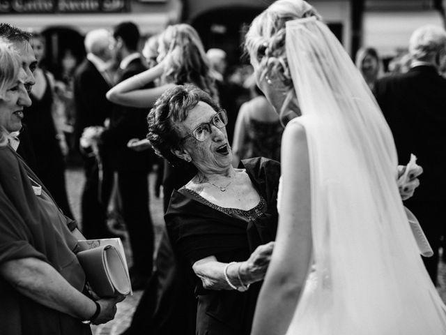 Il matrimonio di Luigi e Vittoria a Clavesana, Cuneo 13