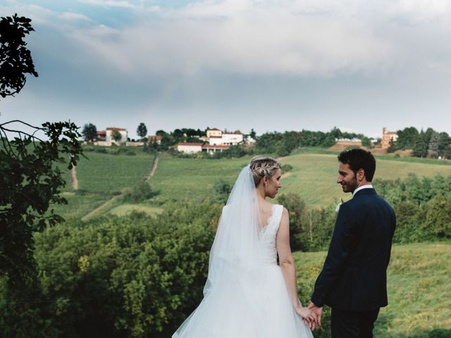 Il matrimonio di Luigi e Vittoria a Clavesana, Cuneo 16