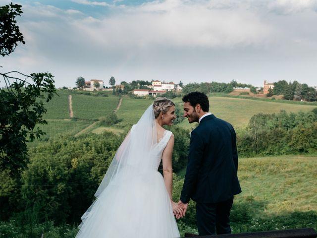 Il matrimonio di Luigi e Vittoria a Clavesana, Cuneo 17