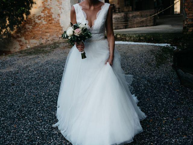 Il matrimonio di Luigi e Vittoria a Clavesana, Cuneo 19