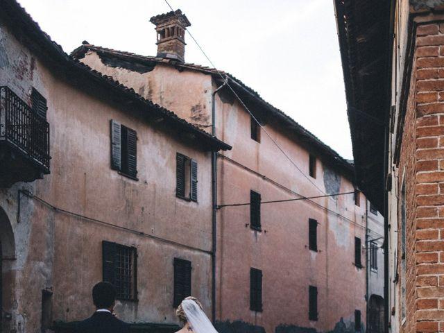 Il matrimonio di Luigi e Vittoria a Clavesana, Cuneo 20