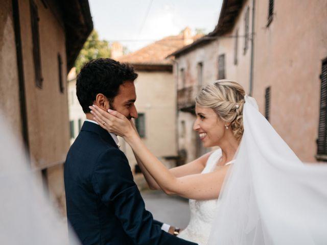 Il matrimonio di Luigi e Vittoria a Clavesana, Cuneo 26