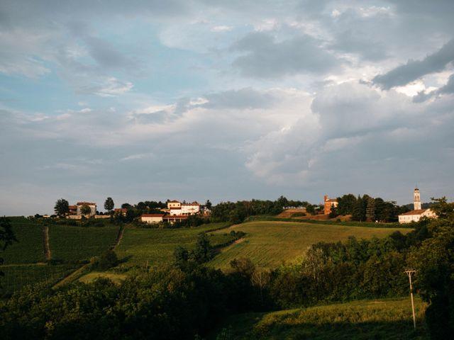 Il matrimonio di Luigi e Vittoria a Clavesana, Cuneo 27