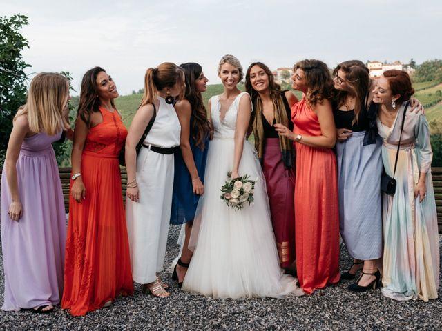 Il matrimonio di Luigi e Vittoria a Clavesana, Cuneo 29