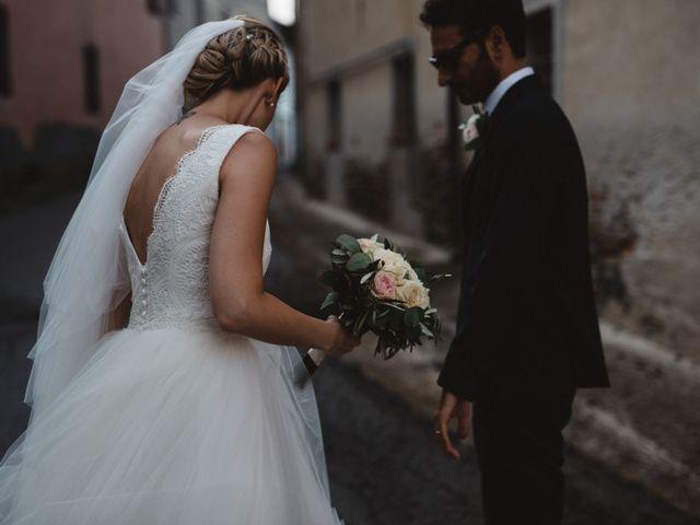 Il matrimonio di Luigi e Vittoria a Clavesana, Cuneo 31