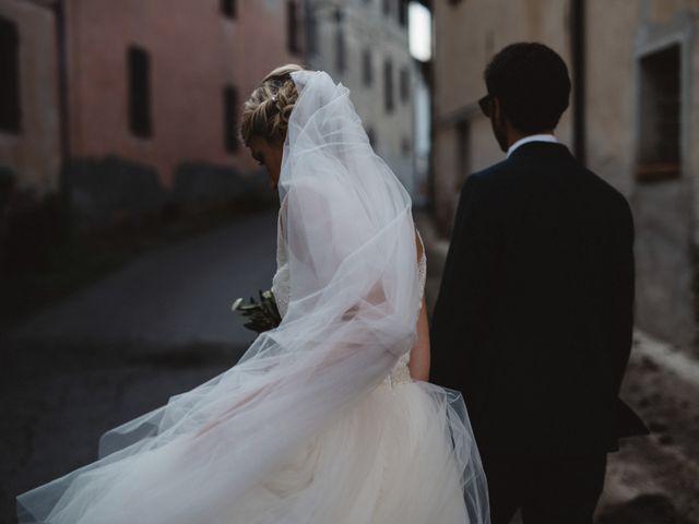 Il matrimonio di Luigi e Vittoria a Clavesana, Cuneo 32