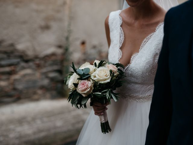 Il matrimonio di Luigi e Vittoria a Clavesana, Cuneo 35