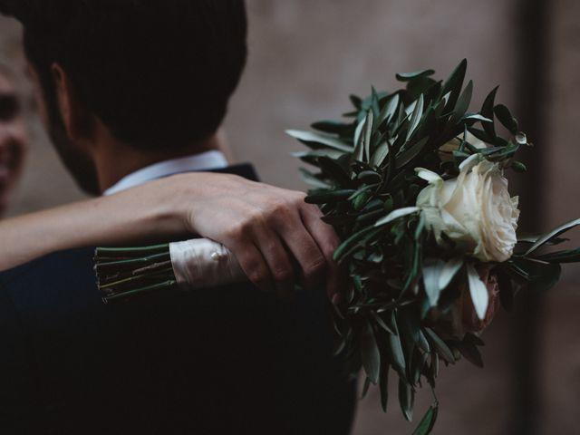 Il matrimonio di Luigi e Vittoria a Clavesana, Cuneo 36