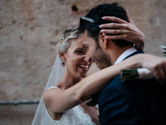 Il matrimonio di Luigi e Vittoria a Clavesana, Cuneo 1