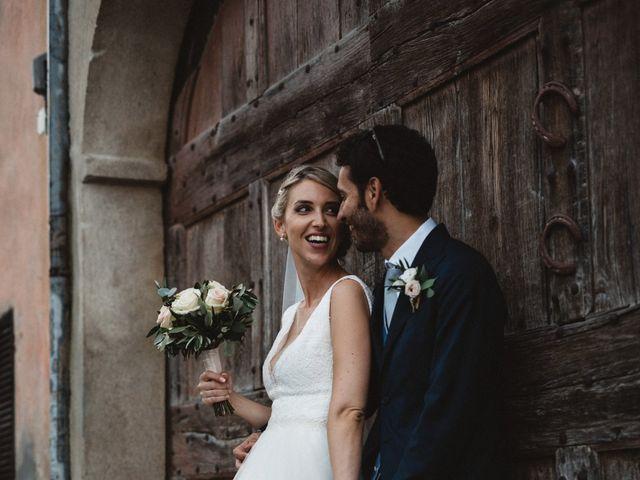 Il matrimonio di Luigi e Vittoria a Clavesana, Cuneo 40