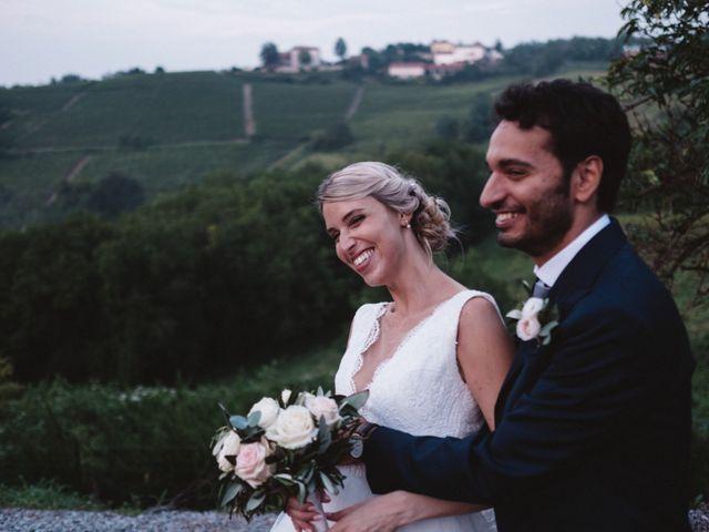 Il matrimonio di Luigi e Vittoria a Clavesana, Cuneo 41