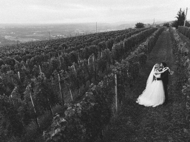 Il matrimonio di Luigi e Vittoria a Clavesana, Cuneo 42