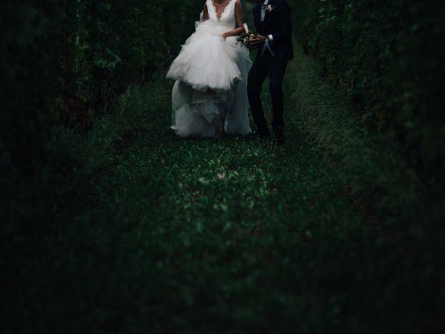 Il matrimonio di Luigi e Vittoria a Clavesana, Cuneo 43