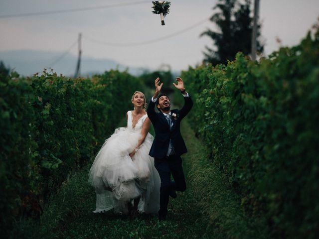 Il matrimonio di Luigi e Vittoria a Clavesana, Cuneo 44