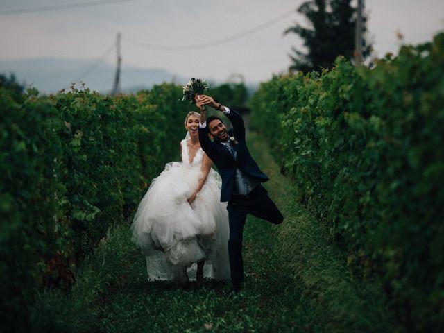 Il matrimonio di Luigi e Vittoria a Clavesana, Cuneo 45