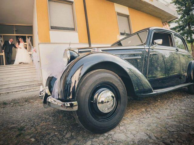 Il matrimonio di Daniele e Ylenia a Licciana Nardi, Massa Carrara 6