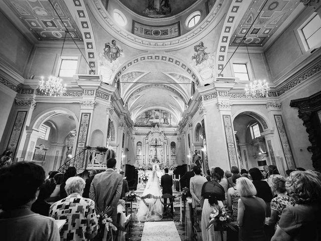 Il matrimonio di Daniele e Ylenia a Licciana Nardi, Massa Carrara 9