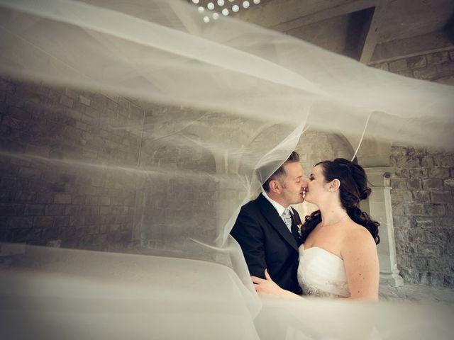 Il matrimonio di Daniele e Ylenia a Licciana Nardi, Massa Carrara 11