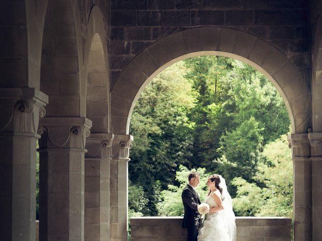 Il matrimonio di Daniele e Ylenia a Licciana Nardi, Massa Carrara 12