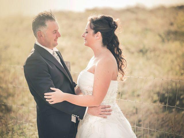 Il matrimonio di Daniele e Ylenia a Licciana Nardi, Massa Carrara 18