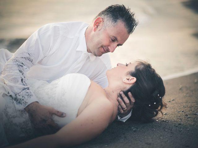 Il matrimonio di Daniele e Ylenia a Licciana Nardi, Massa Carrara 21