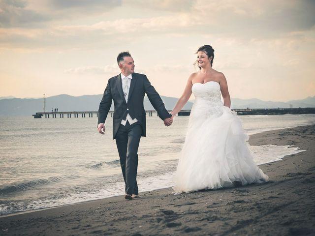 Il matrimonio di Daniele e Ylenia a Licciana Nardi, Massa Carrara 22