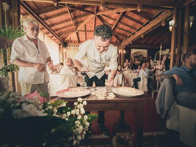 Il matrimonio di Daniele e Ylenia a Licciana Nardi, Massa Carrara 26