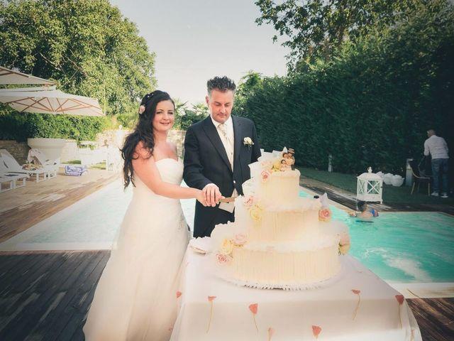 Il matrimonio di Daniele e Ylenia a Licciana Nardi, Massa Carrara 31